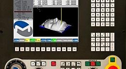 Máquinas herramienta de control numérico (cnc)
