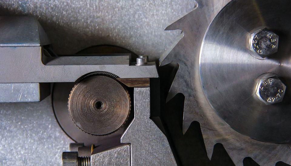 Operaciones auxiliares de fabricación mecánica