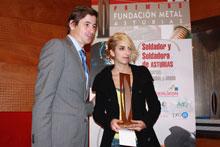 Premios Fundación Metal