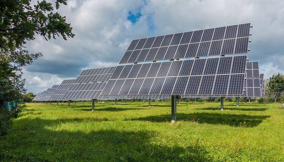Instalaciones solares