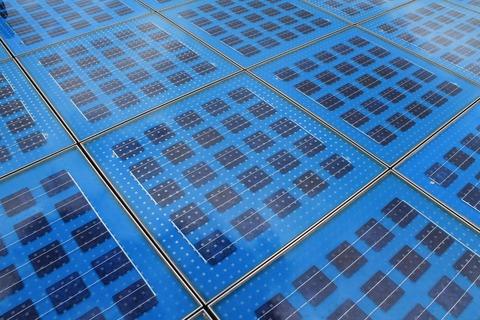 Instalaciones solares fotovoltaícas
