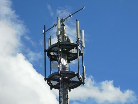 telecomunicaciones edificios