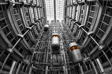 2º CICLO PRL M/C:Operadores de aparatos elevadores