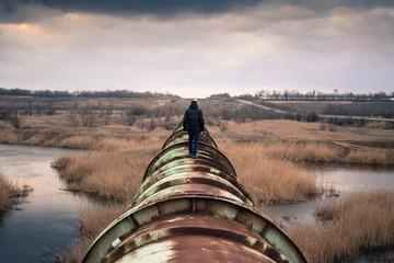 2º CICLO PRL M/C:Trabajos en gasoductos y redes de distribucion de gases combustibles