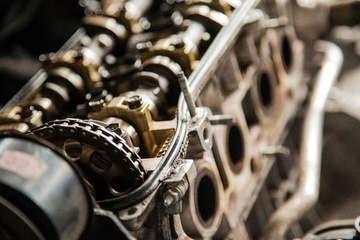 2º CICLO PRL M/C:Mantenimiento de maquinaria y vehículos