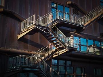 Prevención de las actividades del metal en la construcción