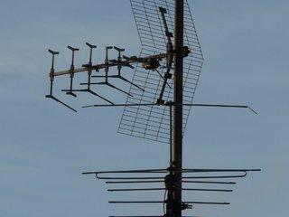 º CICLO PRL M/C:Trabajos en instalaciones de telecomunicaciones