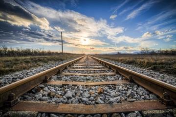 2º CICLO PRL M/C:Trabajos de construcción y mantenimiento de vías férreas
