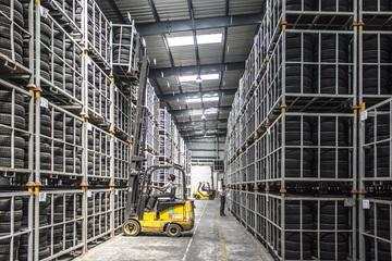 mantenimiento de maquinaria, equipo industrial y lineas automatizadas