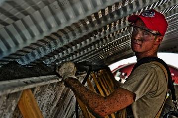 Nivel básico de prevención de las actividades del metal en la construcción