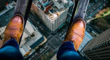 Seguridad de trabajos en altura y espacios confinados