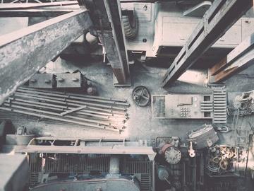 Calibración, metrología e instrumentación en los procesos industriales