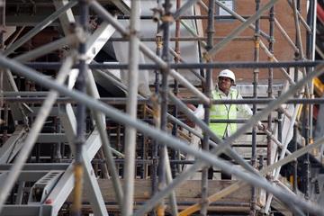 Fabricación y montaje de construcciones metálicas