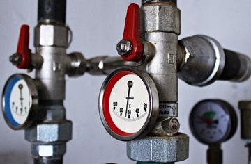 fontanería y climatización